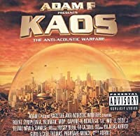 The Anti-Acoustic Warfare by Adam F (2002-01-08)