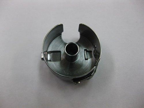 ブラザー職業用、一般工業用ボビンケースシンガー、トヨタミシン、ベビーロックなどにも使用可能、50年前足踏みのミシンでも使用可能