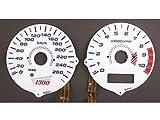 オダックス(Odax)  ELメーターパネル AC type ホワイトパネル CB1300SF[SC54] (05-09) CB1300SB[SC54](05-09) OXP-310526-AC