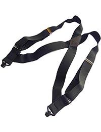 Hold-Up Suspender Co. ACCESSORY メンズ US サイズ: Large カラー: ブラック