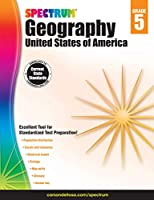 Spectrum Geography, Grade 5