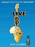 LIVE 8 (初回出荷限定価格) [DVD]