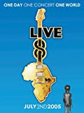 Live 8 [DVD] [Import]