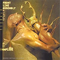 FRONT LINE ASSEMBLY - IMPLODE (1 CD)