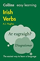 Irish Verbs (Collins Easy Learning)