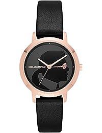 [カールラガーフェルド]KARL LAGERFELD 腕時計 CAMILLE KL2226 レディース 【正規輸入品】
