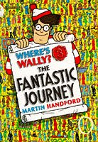 Wheres Wally Fantastic Journey