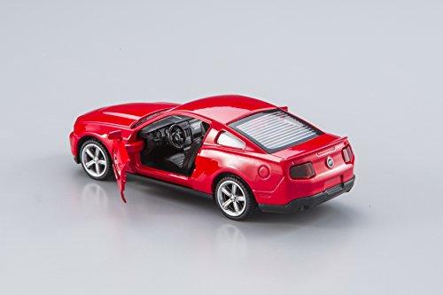 キャストビークル フォード マスタング GT