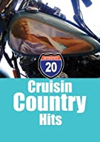 Cruisin Country Hits [DVD] [Import]