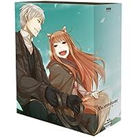 「狼と香辛料」10th ANNIVERSARY Blu-ray BOX