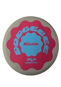 ドッヂビー DBJA270 オフィシャル ミカサモデル ピンク