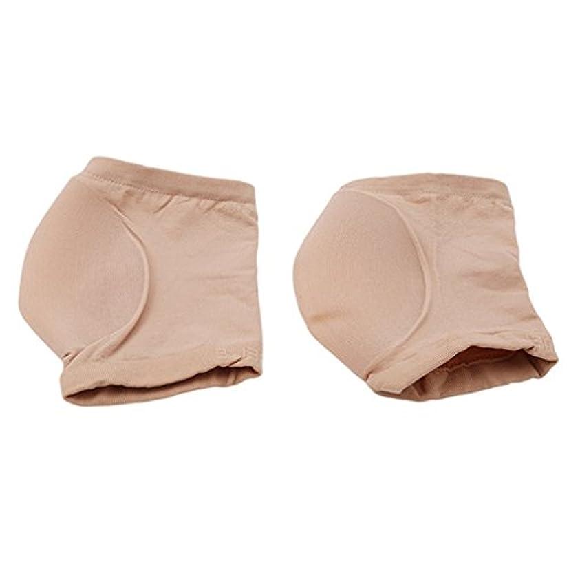 増幅ポータル古いHKUN 靴下 ソックス かかとケア 角質ケア 保湿 角質除去 足首用 洗える メンズ レディース S-L