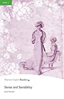 Penguin Readers: Level 3 SENSE AND SENSIBILITY (MP3 PACK) (Pearson English Active Readers, Level 3)