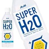 アサヒ SUPER H2O 500ml×24本