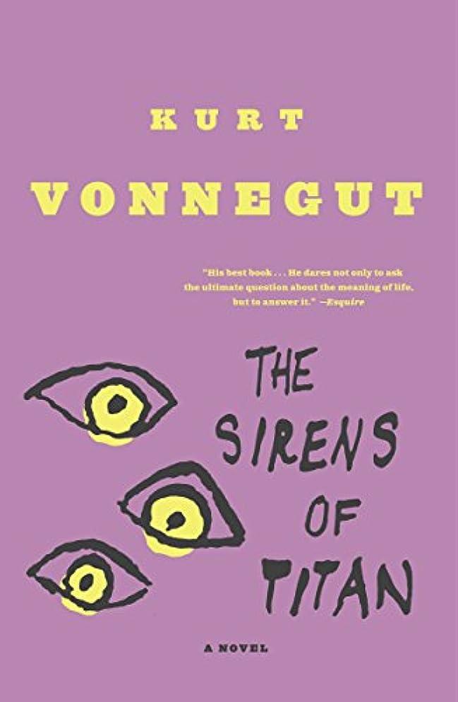 The Sirens of Titan: A Novel (English Edition)