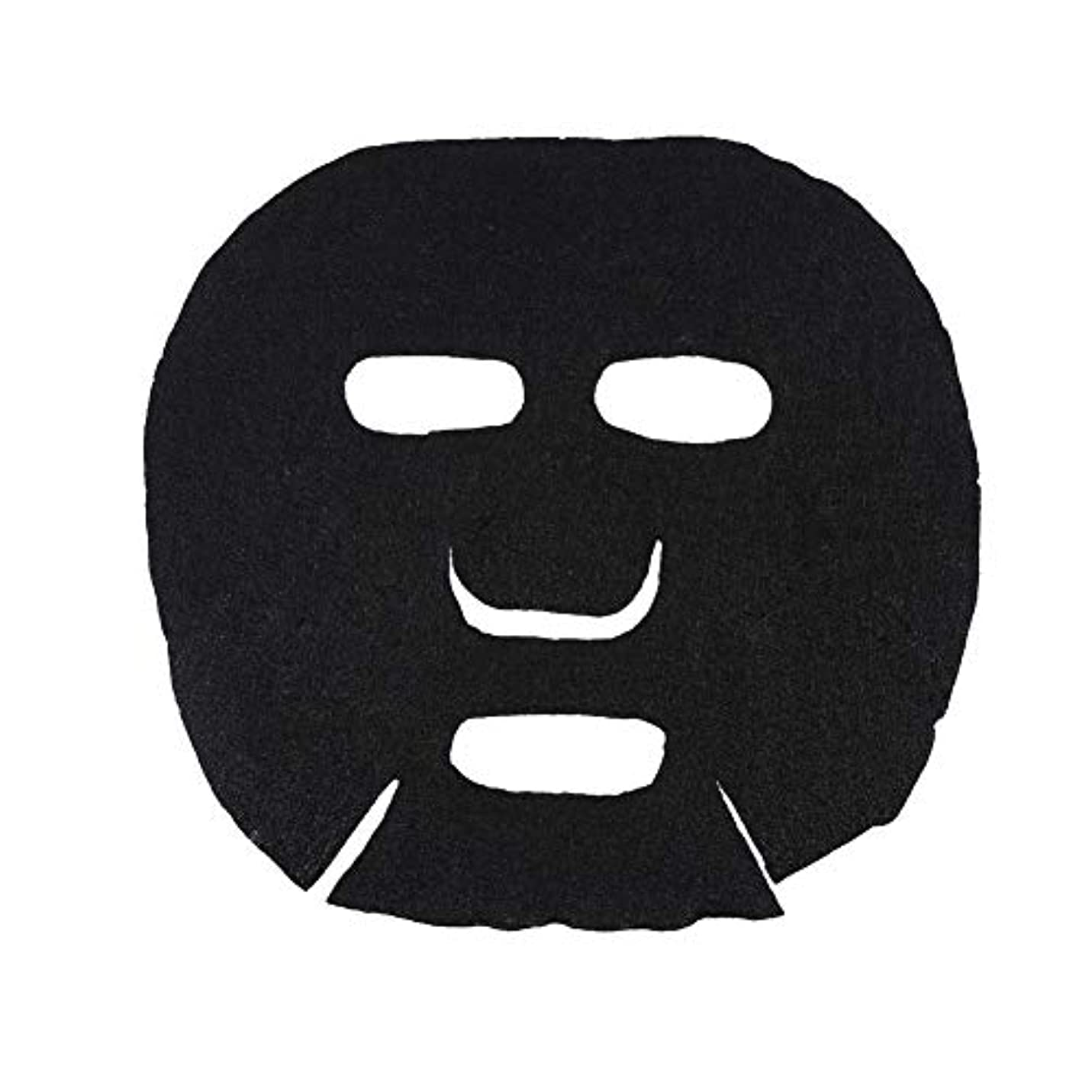メンダシティもつれモート30Pcs / 40Pcsマスク紙、マスク紙綿、スキンフェイスケアDIYフェイシャルペーパーコンプレスマスクマスクナチュラルコットンスキンケアマスクDIYシートマスク(30pcs)
