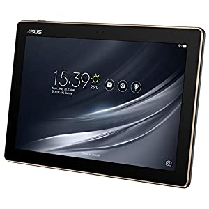 エイスース 10.1型タブレットパソコン ZenPad 10 Wi-Fiモデル(ダークブルー) Z301M-DB16