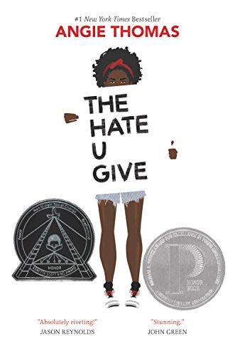 『The Hate U Give』のトップ画像