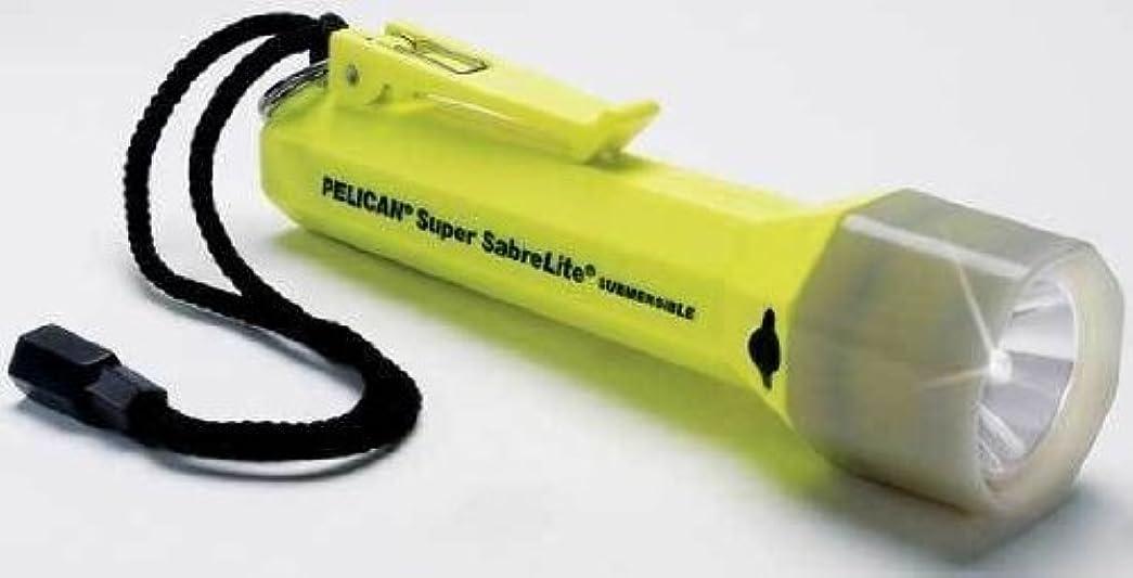 ひばりあらゆる種類の湿度PELICAN(ペリカン) 2000YL Super SabreLite (スーパーセイバーライト) イエロー [エレクトロニクス]