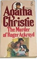 MURDER ROG ACKROYD