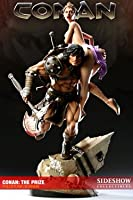 Sideshow Collectibles - Conan diorama The Prize 56 cm