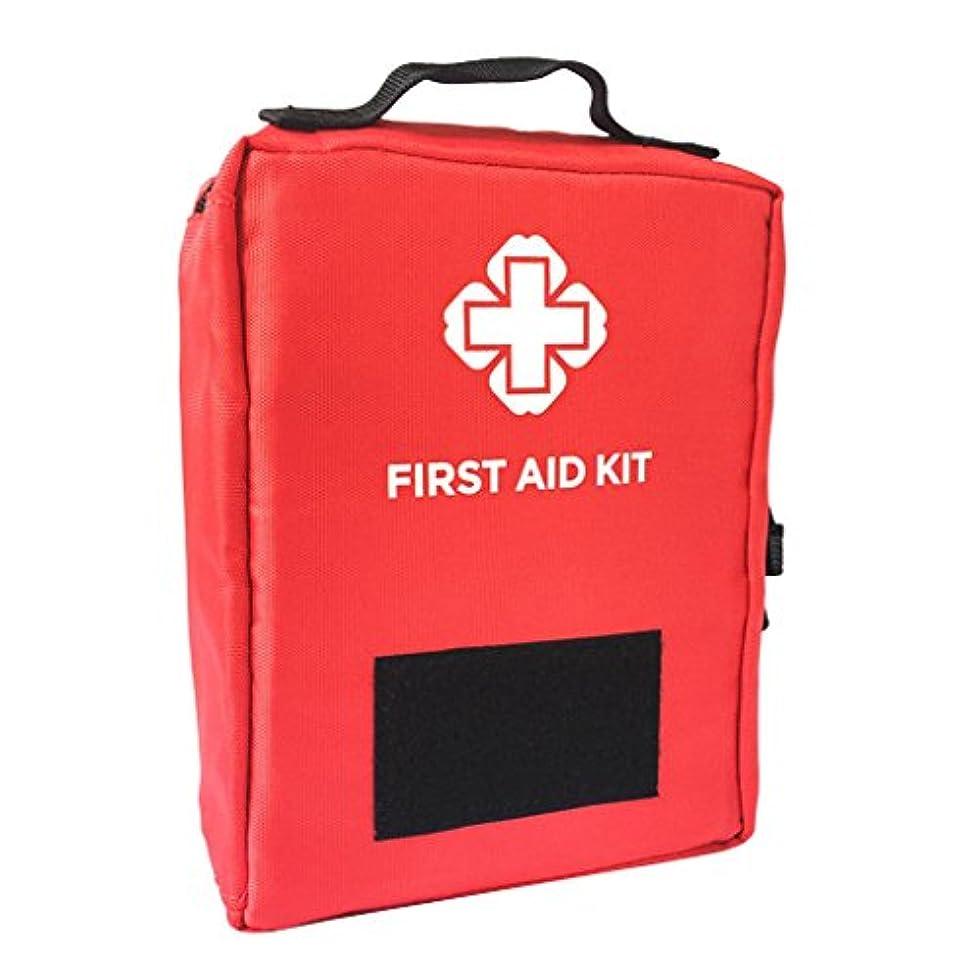 番目把握アクセサリーDYNWAVE 1000D ポーチ 応急処置袋 ファーストエイド バッグ ナイロン 防水