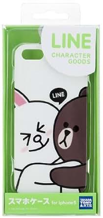 LINE CHARACTER スマホケース/ハグ!