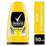 Rexona Men レクソーナ メンズ ブラジル製デオドラント ロールオン?V8 ブイエイト 50ml
