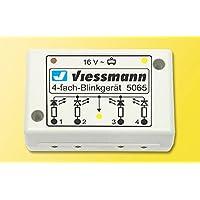 Viessmann フィースマン 5065 その他 エフェクトモジュール