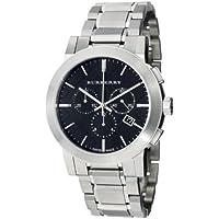 (バーバリー)BURBERRY 腕時計 メンズ BURBERRY BU9351 シティ 時計/ウォッチ ブラック[並行輸入品]