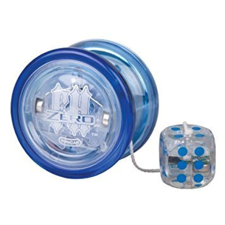 Duncan FH Zero Light-Up Yo Yo with Pulse Technology ブルー [並行輸入品]