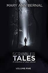 Scribbler Tales (Volume Five) (English Edition)