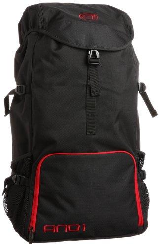 [アンドワン] AND1 SURFACE BIG ZAC 5974 83 (BLACK/RED)