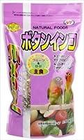 エクセル ボタンインコ 皮付き 500g 鳥用×30袋
