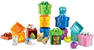 Learning Resources Counting Surprise Party, Fine Motor, Counting & Sorting Toy, Age