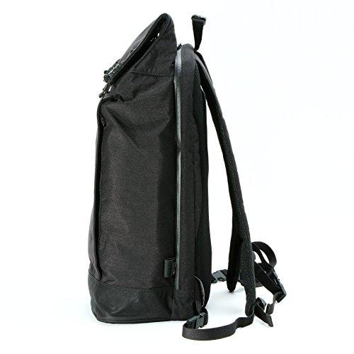 【正規販売店】シーシックス スリム バックパック リュック コーデュラナイロン SLIM BACKPACK CORDURA C6 C1321 Black