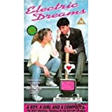 Electric Dreams [VHS] [Import]