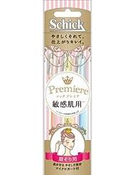 シック?ジャパン プレミア 敏感肌用 まゆ用Lディスポ 3本入
