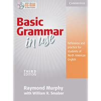 Basic Grammar in Use - Third Edition. Edition without answers with CD-ROM
