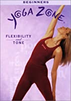 Yoga Zone: Flexibility & Tone [DVD] [Import]