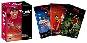 タイガー・ウッズ 公認DVDコレクション