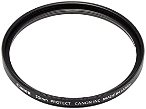 Canon プロテクトフィルター 55mm FILTER55PRO