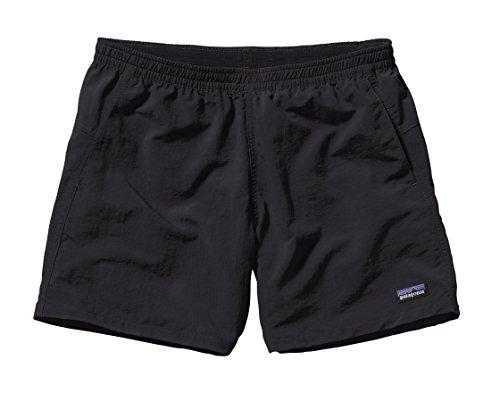 (パタゴニア)patagonia W's Baggies Shorts 57057 BLK Black//Black S