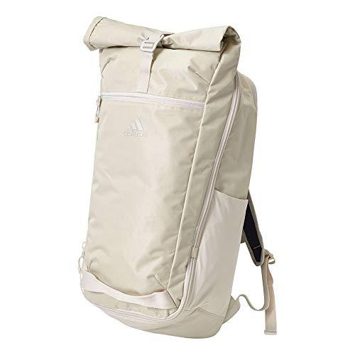 adidas(アディダス)OPS 3.0 バックパック 35L スポーツバッグ リュックサック FST41 DT3730ローホワイト NS