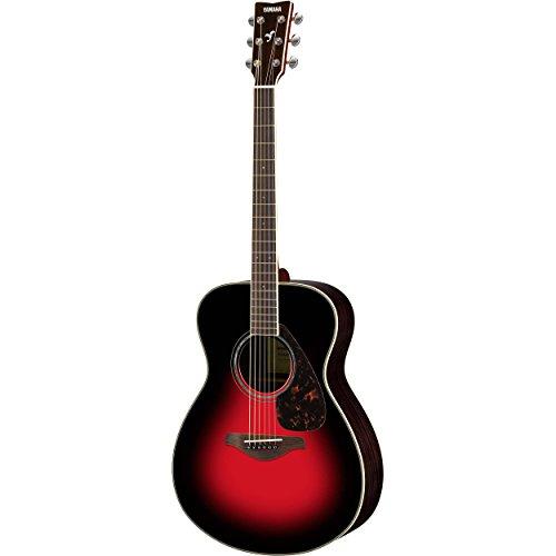 ヤマハ アコースティックギター FS830DSR