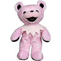 グレイトフルデッドベア GRATEFULL DEAD BeAN BEARの7 インチ EDITION.07 BABY PINK ベイビーピンク