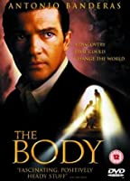 Body, the [DVD] [Import]