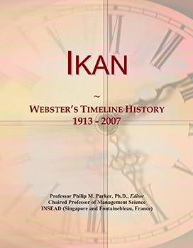 Ikan: Webster's Timeline History, 1913 - 2007