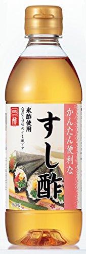 内堀醸造 かんたん便利なすし酢 ボトル360ml