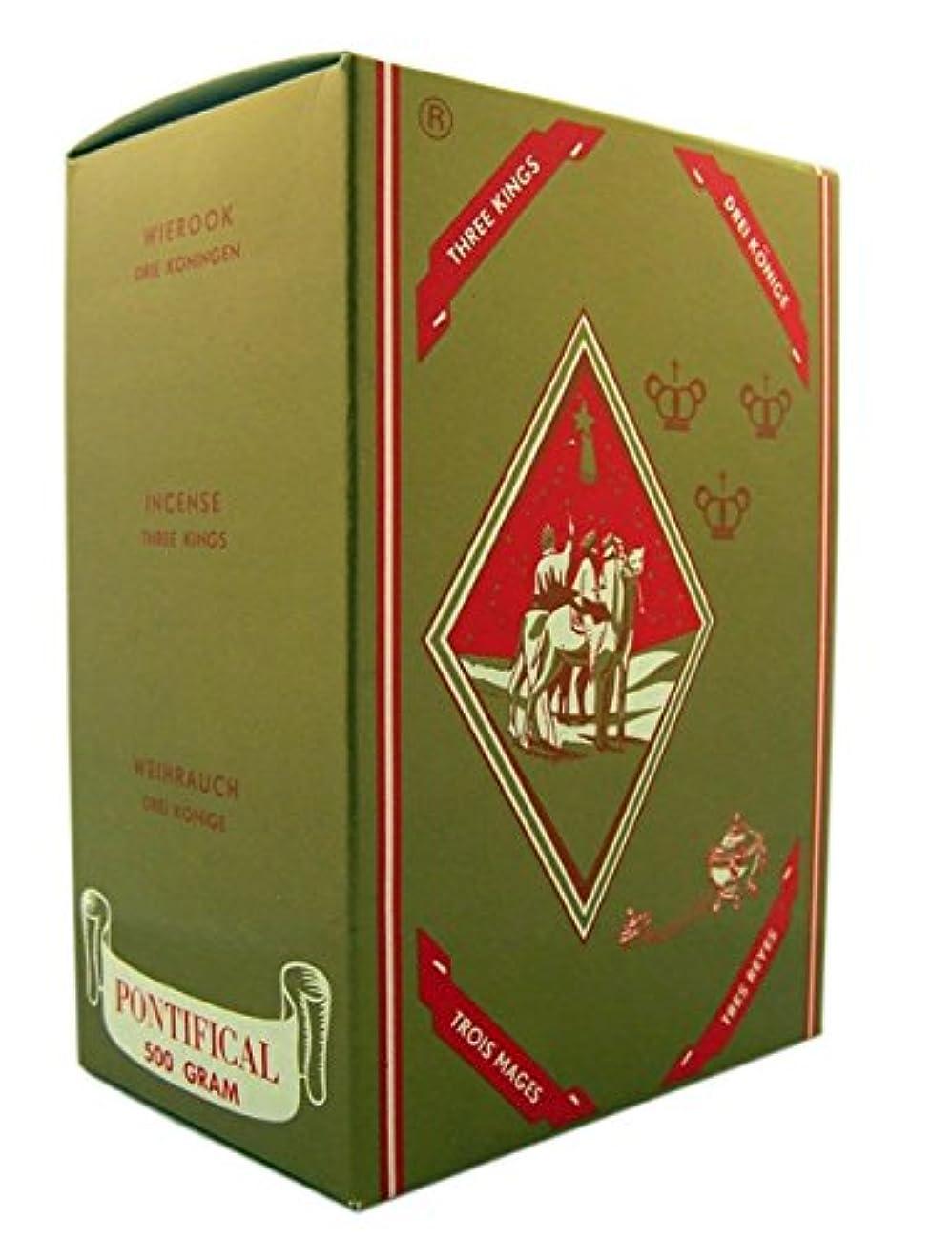 ワイン守るカタログPontifical Incense forホームまたは教会使用1ポンド